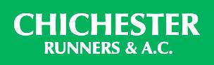 Chichester Runners logo