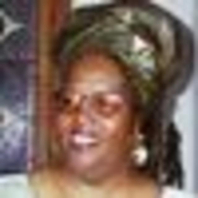Dr. MaMa Akosua Ali Sabree