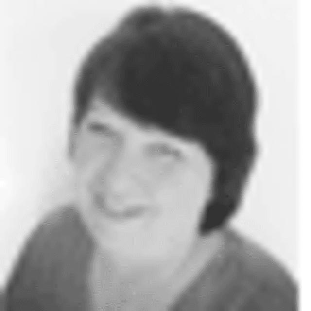 Gill Matthews