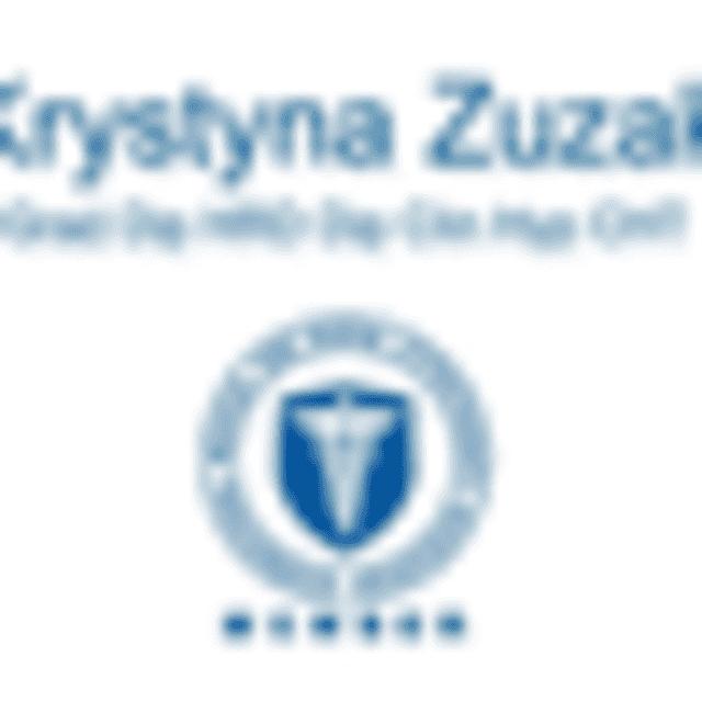 Krystyna Zuzak