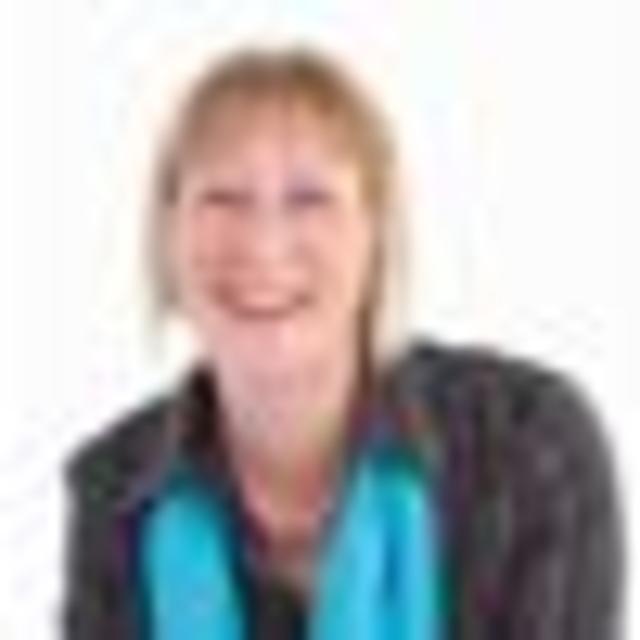 Jenny Hudgell