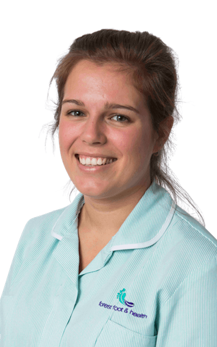 Daniella Doe - Our Podiatrist