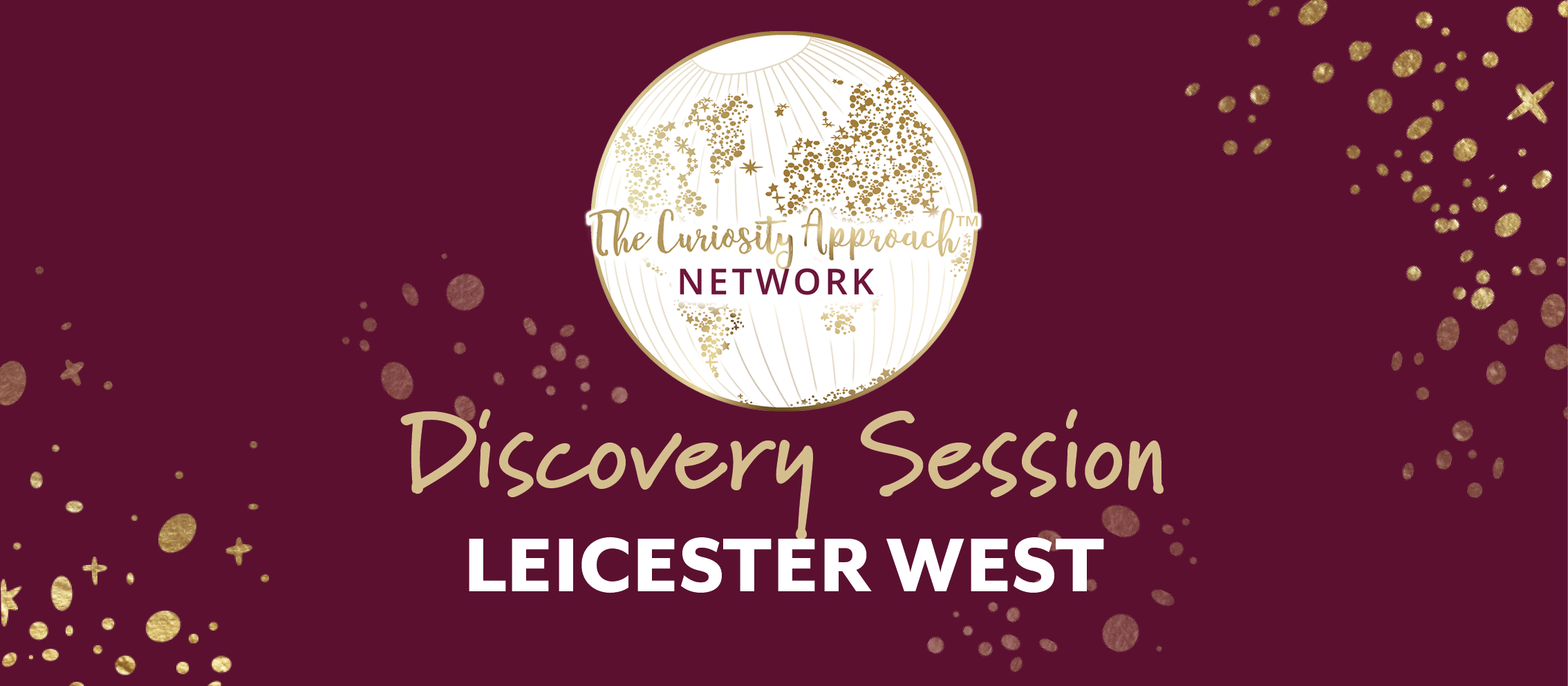 Leicester West Network - Discover Loose Parts - 30/06/2021