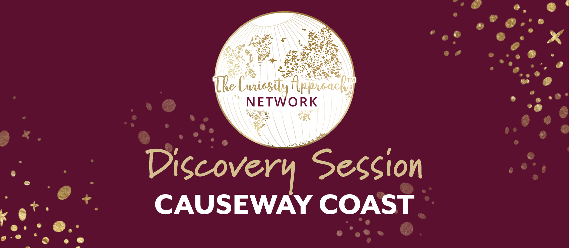 Causeway Coast Network - Discover Loose Parts - 21/07/2021