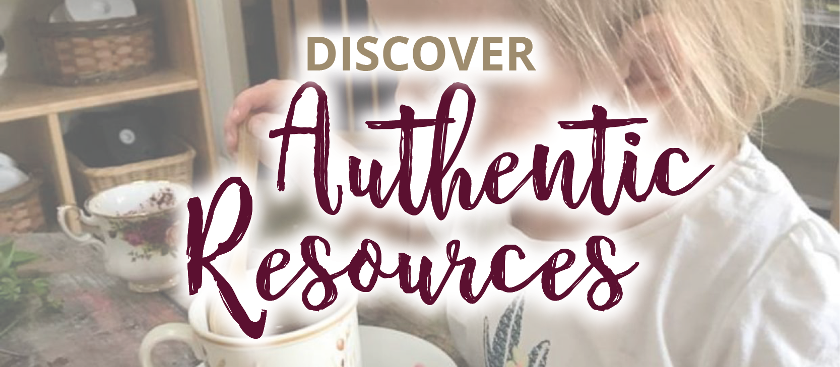 North Gloucestershire Network - Discover Authentic Resources - 23/04/2022