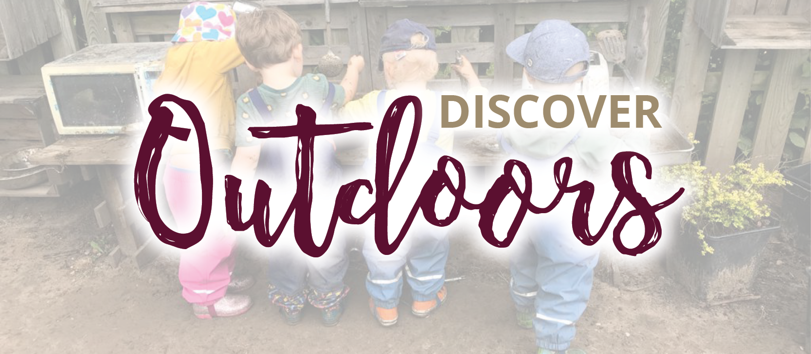 North Gloucestershire Network - Discover Great Outdoors - 12/03/2022