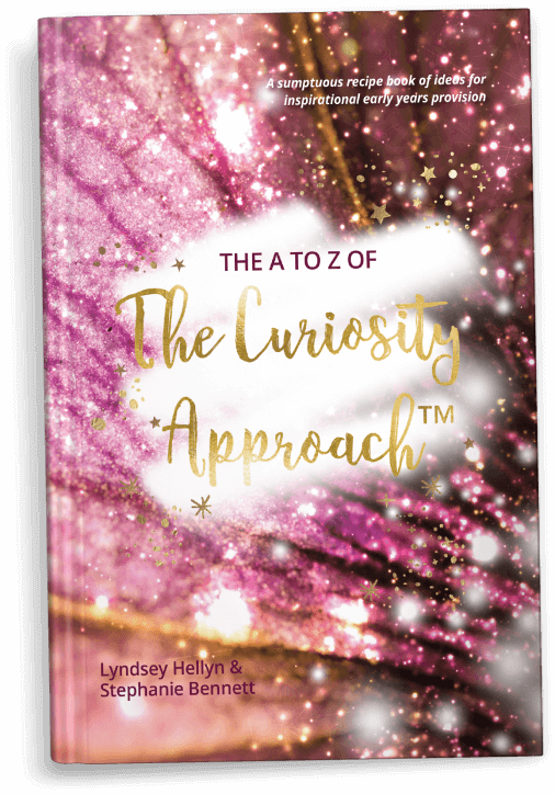 The Curiosity Approach book