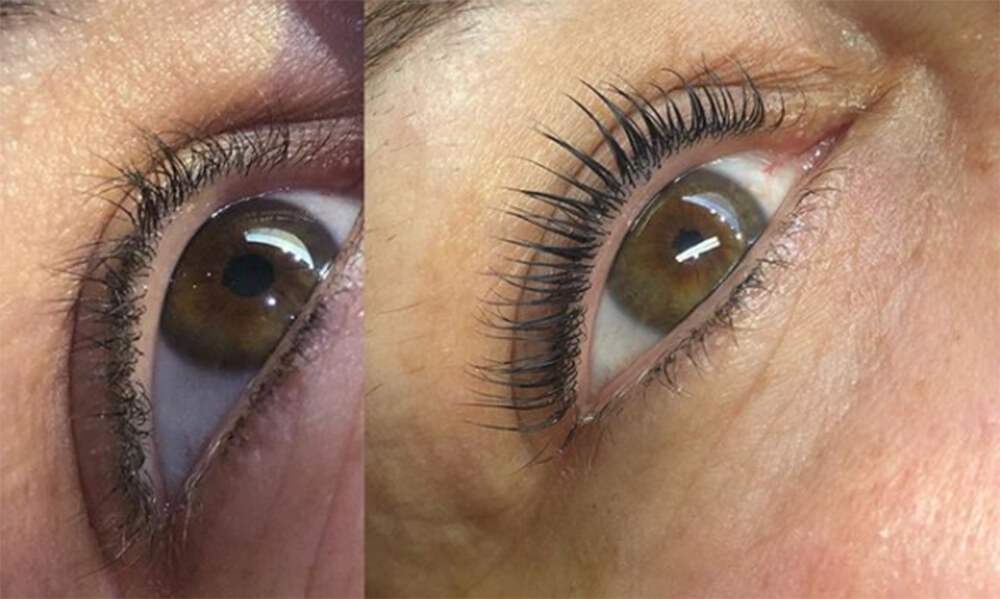 What is a Lash Lift and why would I want one?