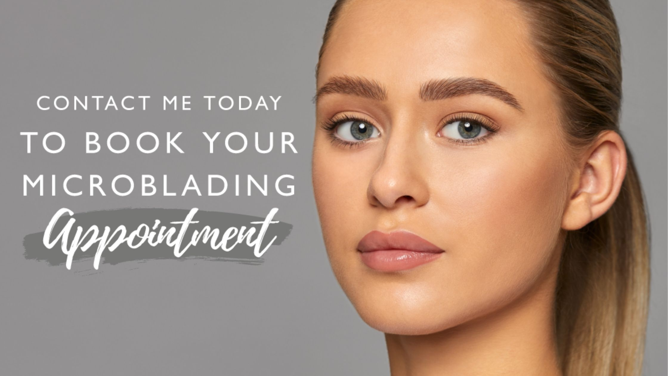 Ombre Microblading - could this latest brow trend be right for you?