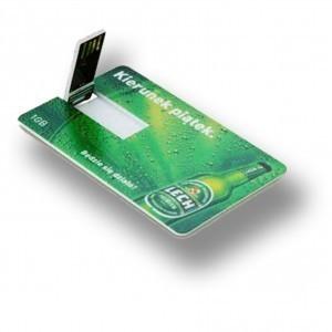 CLE USB UDP FORMAT CARTE DE CREDIT