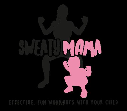 Sweaty Mama