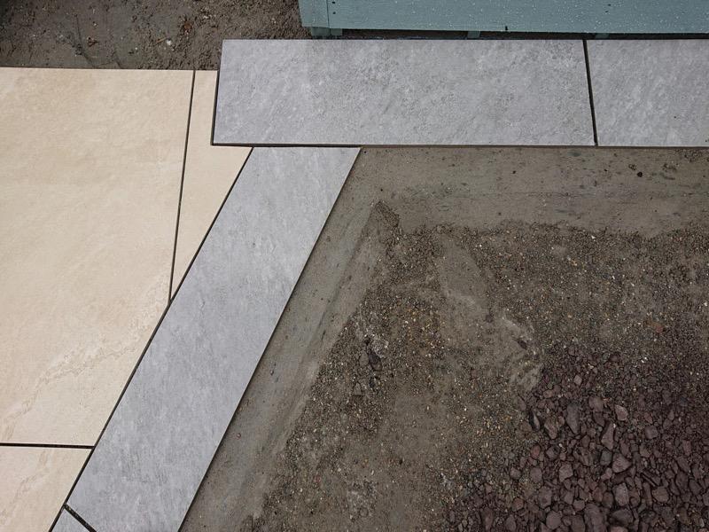 Porcelain Paving Planks 900 x 200mm