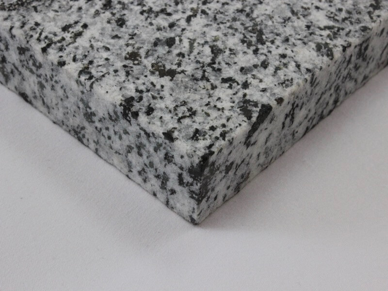 Silver - Grey Granite Paving