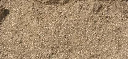 Concreting Sand
