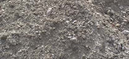 Recycled Crushed Concrete
