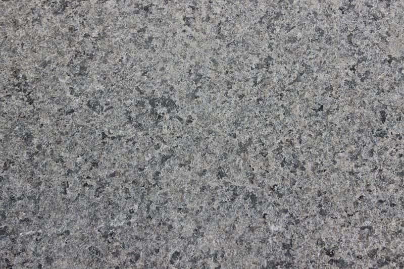 Black Indian Granite Paving