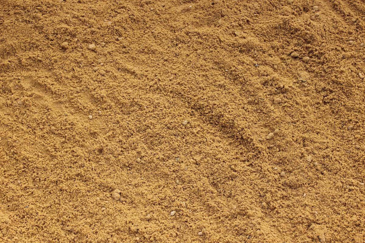 Soft Sand / Building Sand