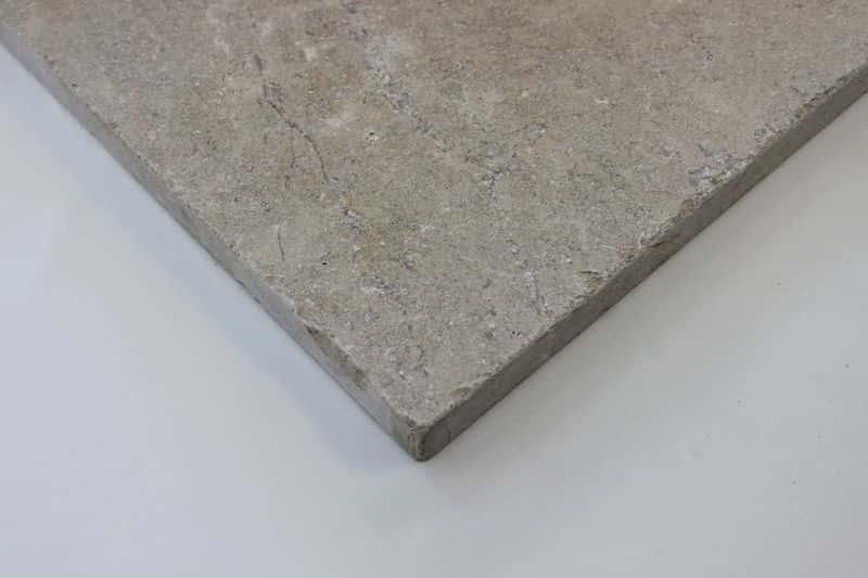 Dijon Tumbled Limestone Paving