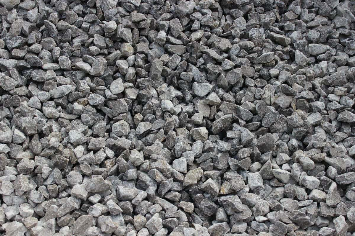 Dove Grey Chippings