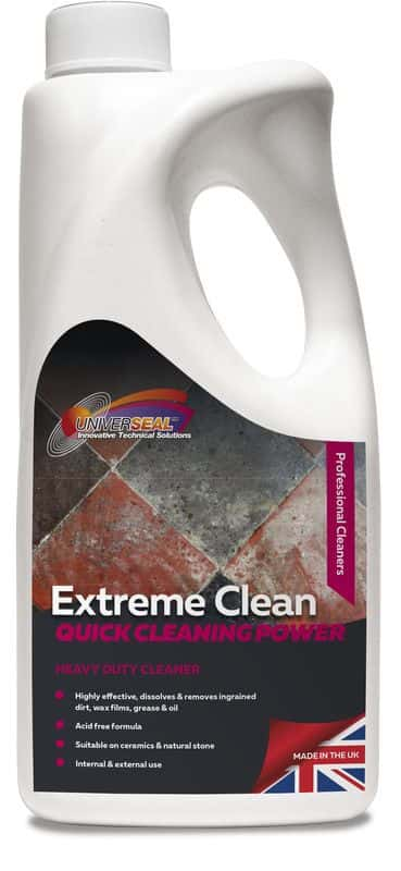 Universeal Extreme Clean