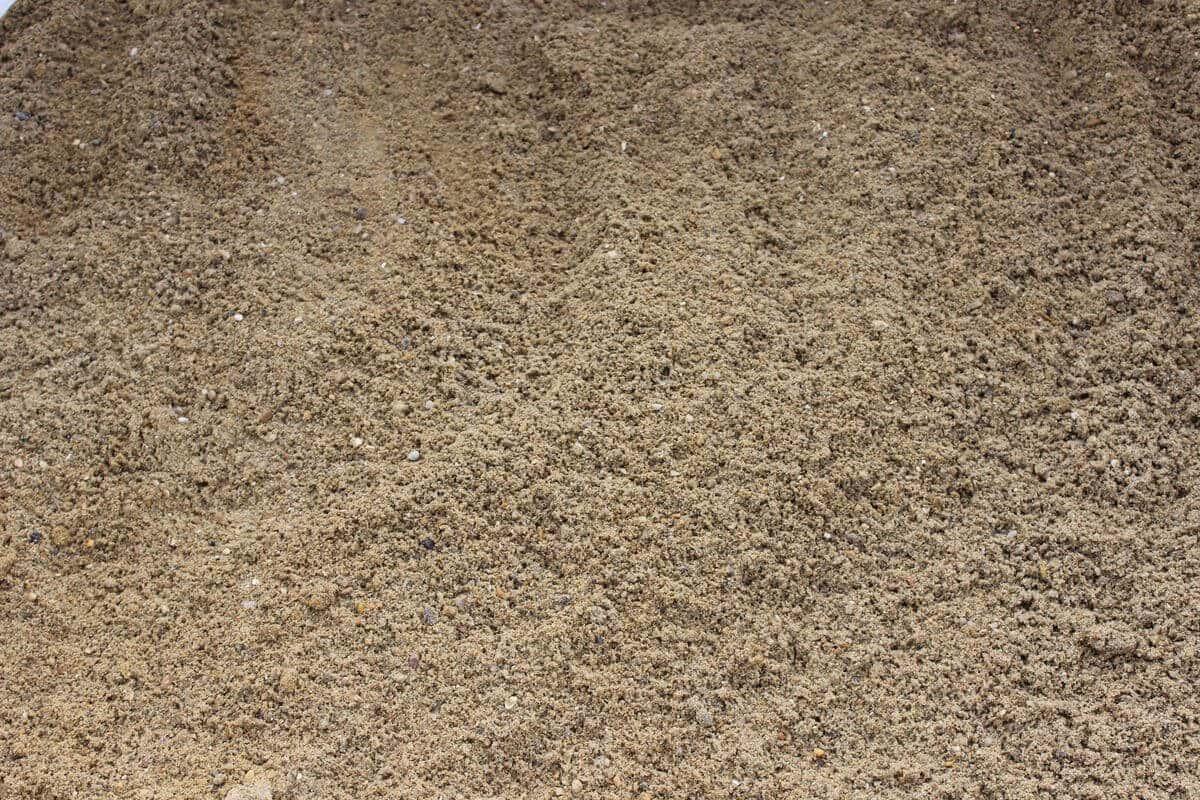 Sharp Sand / Grit