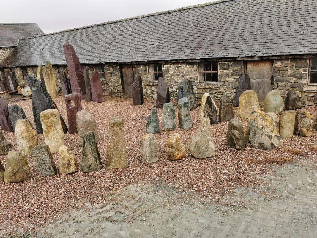 Monoliths / Standing Stones