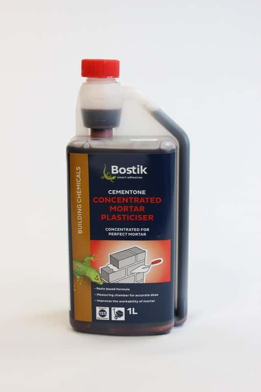Bostik Cementone Concentrated Mortar Plasticiser