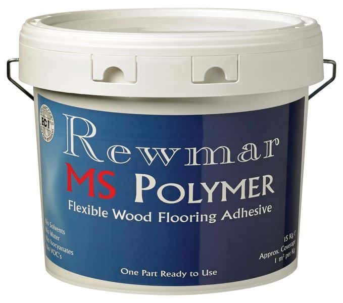 Rewmar MS Polymer Adhesive 16kg