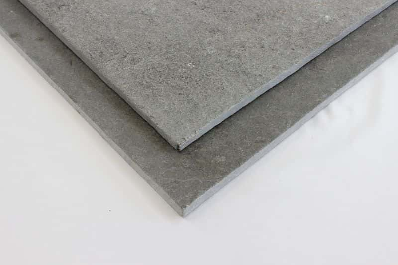 Grey Tumbled Limestone Tiles