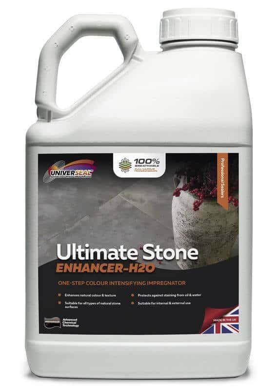 Ultimate Stone Enhancer