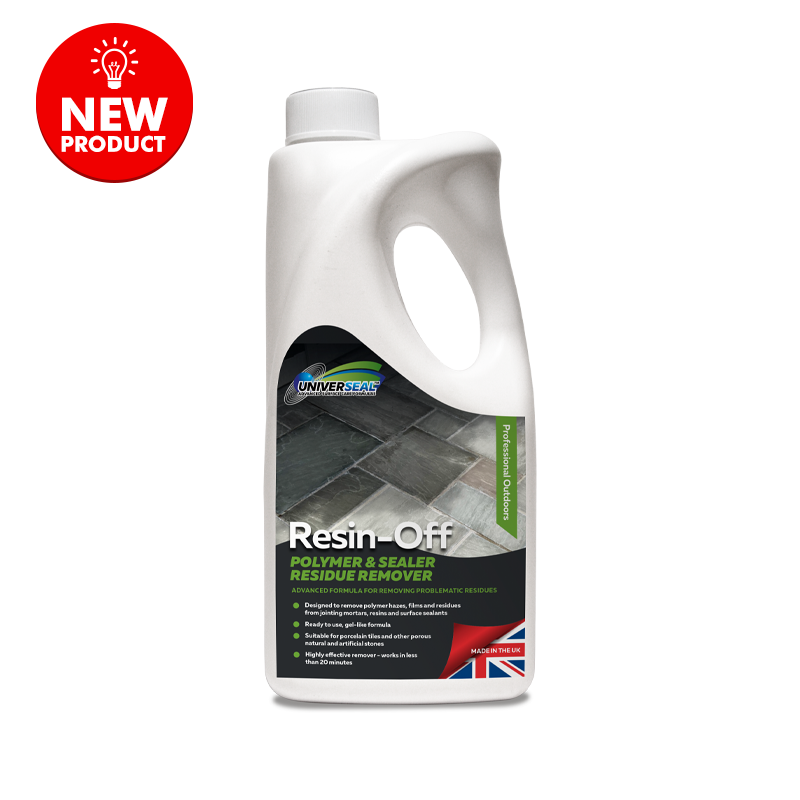Resin Off sealant remover