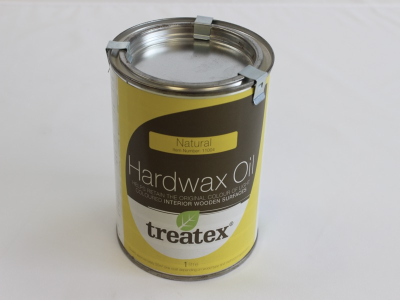 Treatex Hardwax Oil Clear