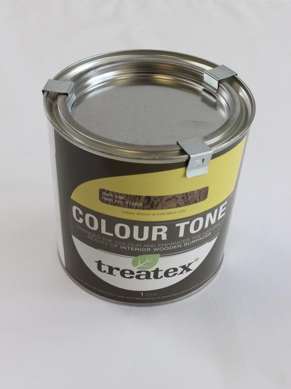 Treatex Colour Tones