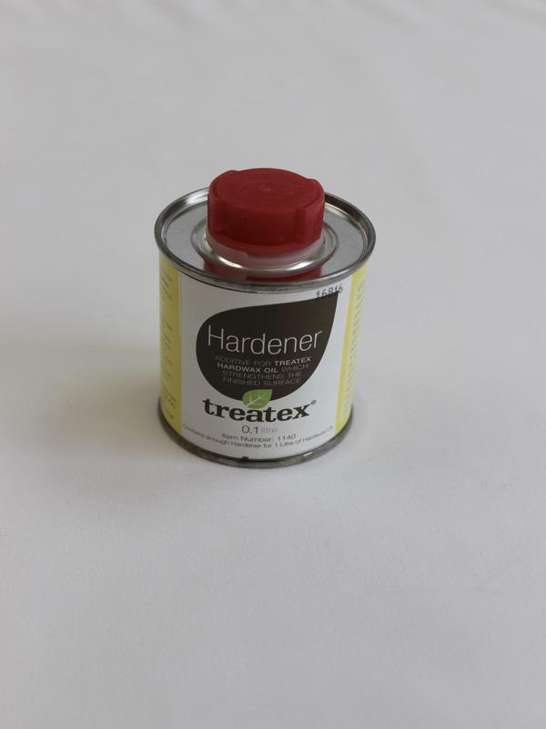 Treatex Hardner