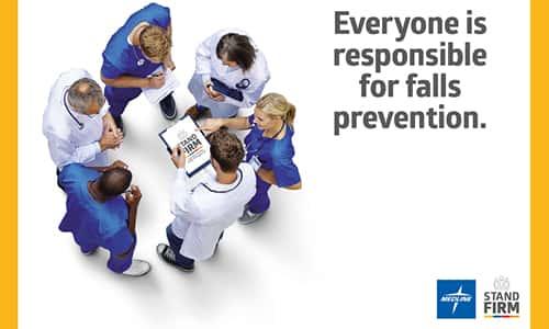 Falls Prevention Week