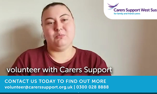 Alex and Ben talk about how Volunteering has improved their skills and job prospects