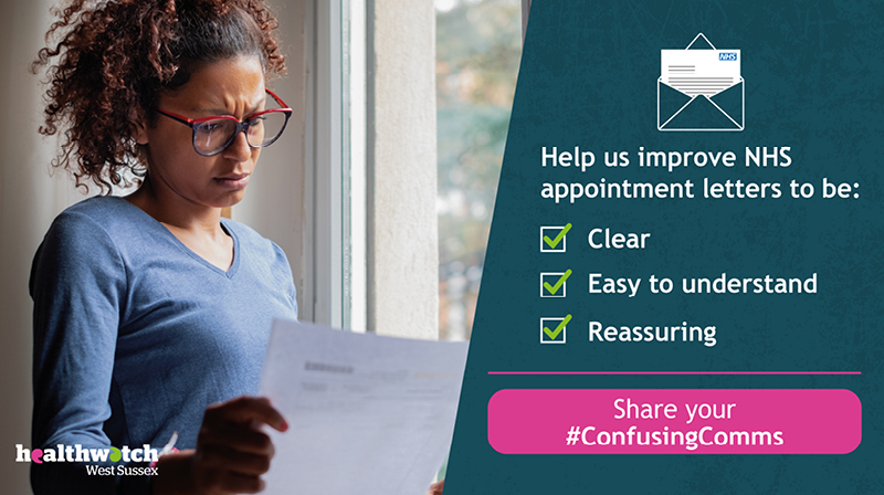Share your #ConfusingComms