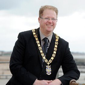 Cllr Paul Wells - Bognor Regis Mayor