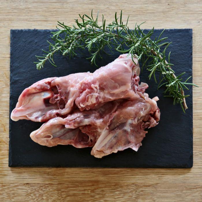 Nutriment - Fresh Chicken Carcasses 700g