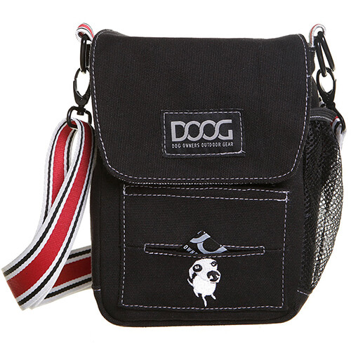 Doog Walkie Bag - Black