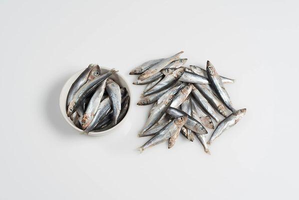 Paleo Ridge - Whole Fish - 800g
