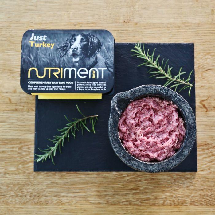 Nurtriment - Just Turkey - 500g