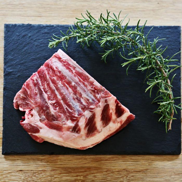 Nutriment - Lamb Ribs - 200g