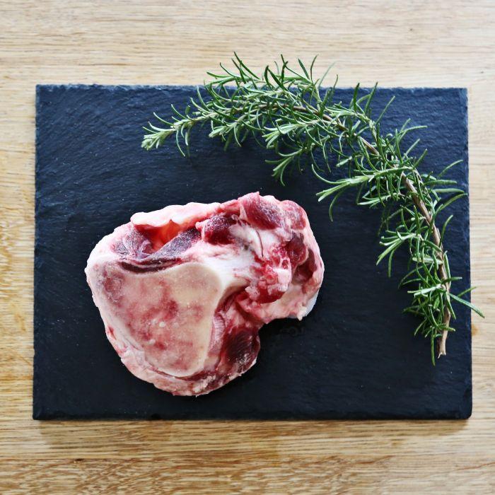 Nutriment - Marrow Bones Large - 400g