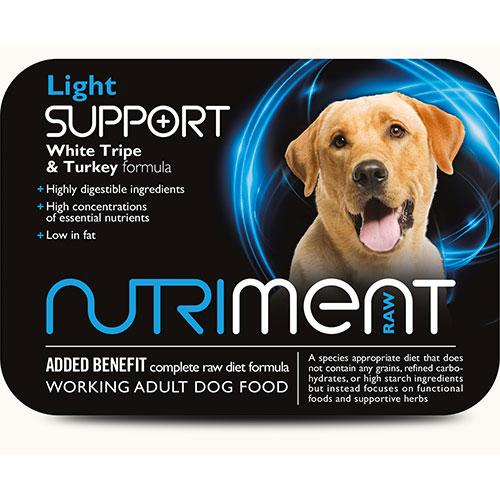 Nutriment - Light Support - 500g