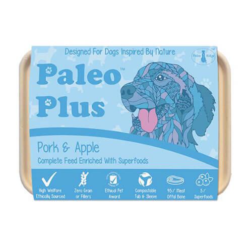 Paleo Ridge - Paleo Plus Pork & Apple 500g