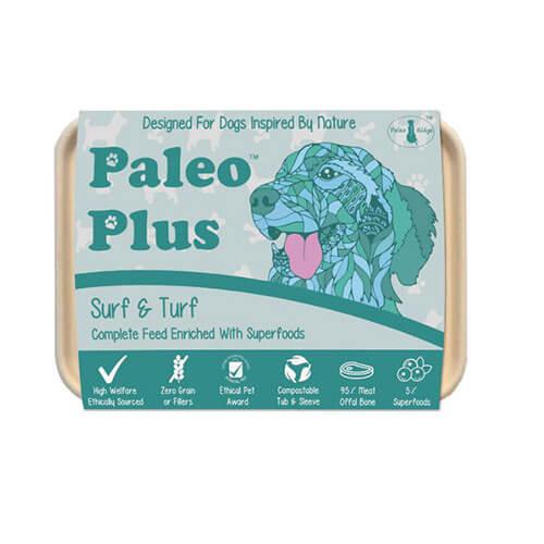 Paleo Ridge - Paleo Plus Surf & Turf 500g