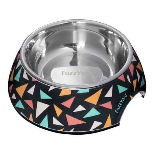 RAD Easy Feeder Dog Bowl