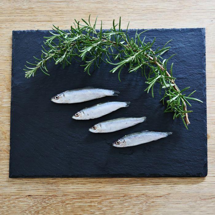 Nutriment - Fresh Sprats Whole - 1kg