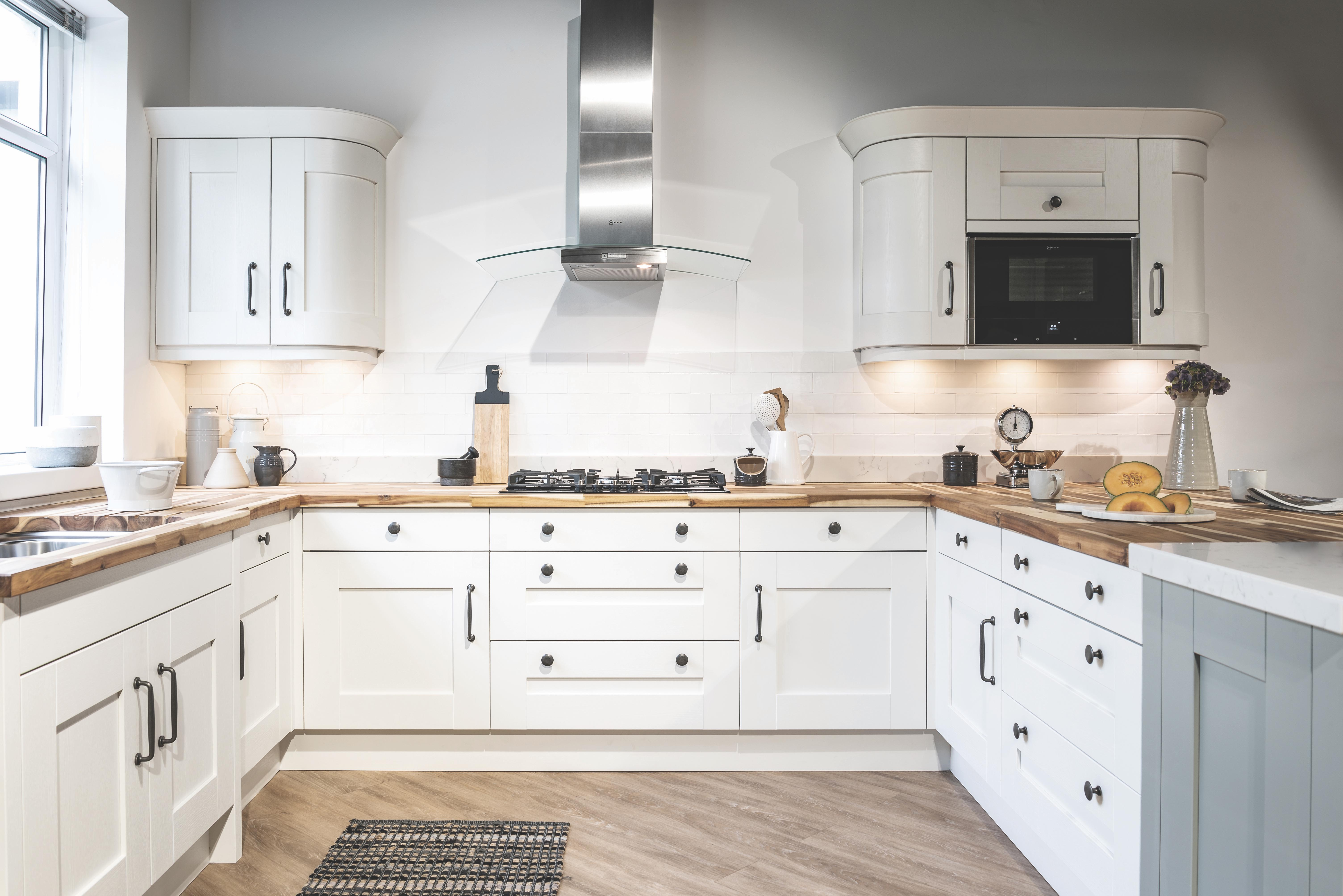 The Process Behind Your New Dream Kitchen – From Survey to Installation